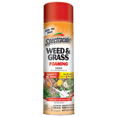 Spectracide Weed & Grass Foaming Edger