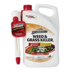 Weed & Grass Killer2 (AccuShot Sprayer)