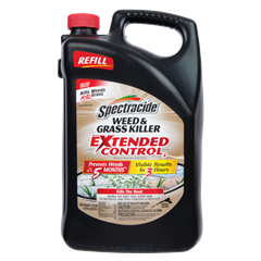 Spectracide Weed & Grass Killer with Extended Control2 (AccuShot Refill)