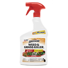 Spectracide Weed & Grass Killer2 (Ready-to-Use)