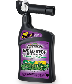 Spectracide Weed Stop For Lawns St Augustine Centipede Concentrate Ready To Spray
