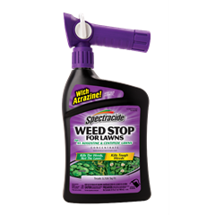Spectracide Weed Stop For Lawns For St. Augustine & Centipede Lawns Concentrate (Ready-to-Spray)