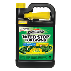 Spectracide Weed Stop For Lawns3 (Ready-to-Use)