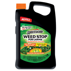Spectracide Weed Stop For Lawns Plus Crabgrass Killer4 (AccuShot Refill)