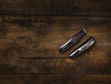 remington beard boss grooming line blog post