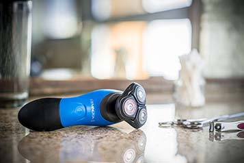 remington first look at our most advanced rotary shaver blog post