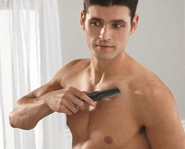 remington head to toe grooming blog post feature image