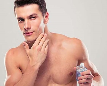 remington should you use aftershave blog post feature image
