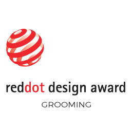 Red Dot Award 2017 Grooming
