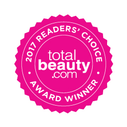 Totalbeauty.com Readers' Choice 2017