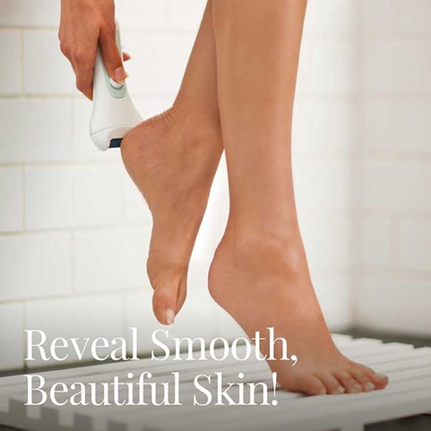 Reveal smooth, beautiful skin | SP-CR1B