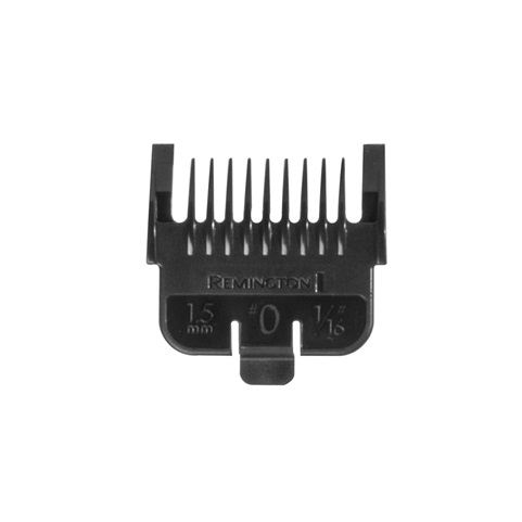 RP00373 #0 (1.5mm) Guide Comb for Remington HC6550