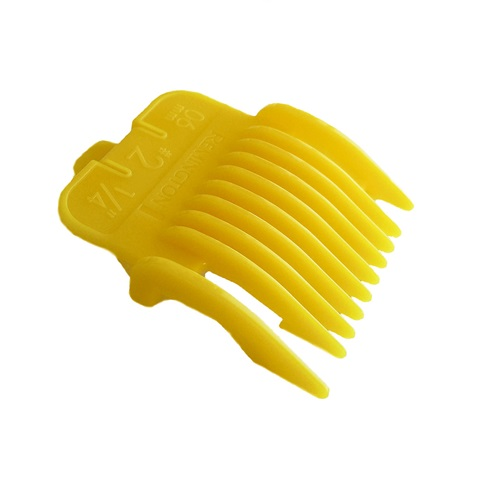 RP00493 HC5070 #2 6 MM Comb - Yellow