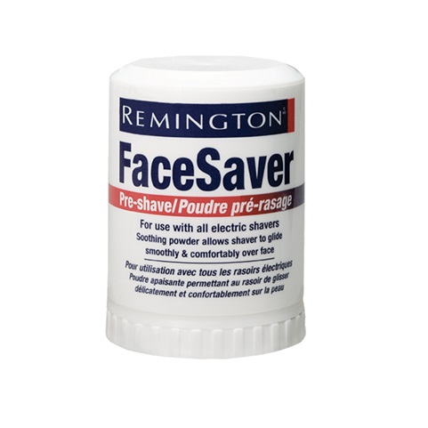 Face Saver Pre Shave Powder Stick 2 Pack Remington