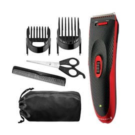 Cordless Rechargeable Haircut Kit, HC9000