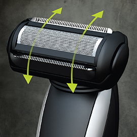 Dual Sided Trimmer