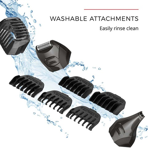 PG6027 Washable Attachments