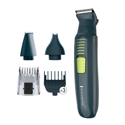 Remington Men's UltraStyle Rechargeable Total Grooming Kit PG6111