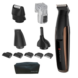 Beard Boss Crafter Trim and Detail Kit, Titanium, PG6170A