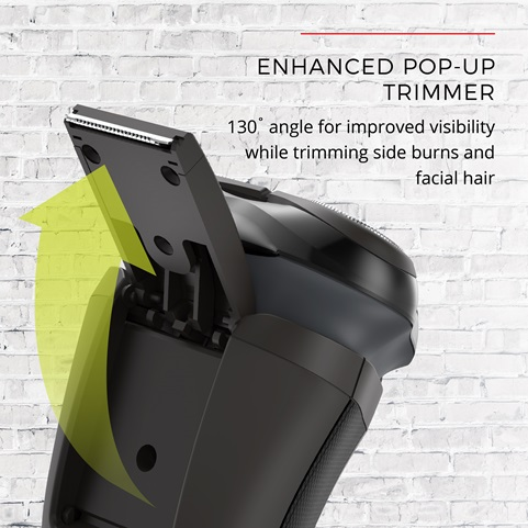 pop up trimmer