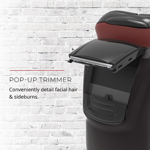 popup trimmer