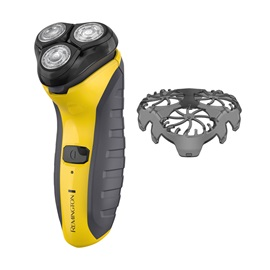 Virtually Indestructible Rotary Shaver 5100, PR1855