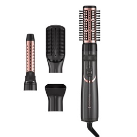 REMINGTON® Pro Rotating Hot Air Styler, AS8606