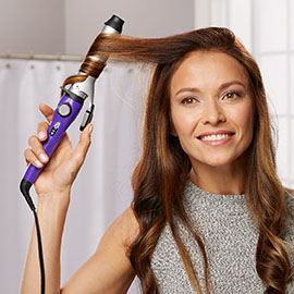 one and one fourth clipped curling iron