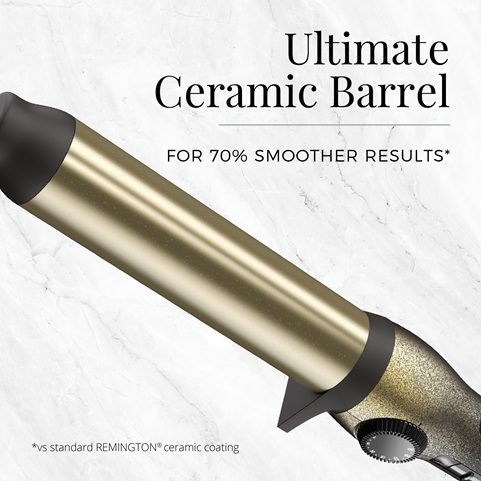 Ultimate ceramic barrel