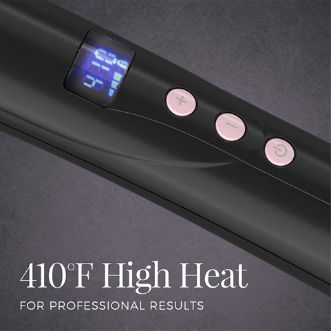 CI95AC4 401°F High Heat for Professional Results