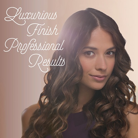 Luxurious finish professional results
