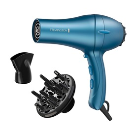 D2042 Pro Professional Titanium Ceramic Hair Dryer