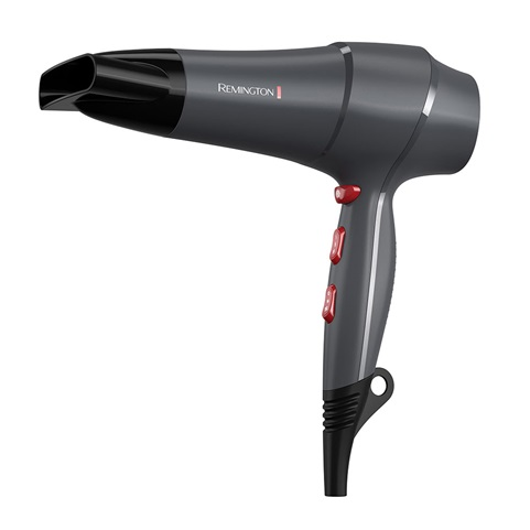 D3200 Max Comfort Hair Dryer with Tourmaline + Ionic + Ceramic Technology
