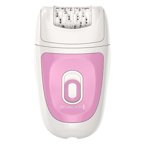 REMINGTON® Smooth & Silky® Essential Epilator, EP7010F