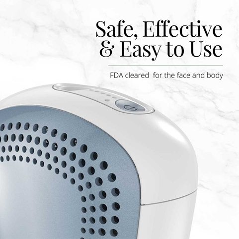 safe effective and easy to use ipl3500usa