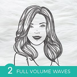 Full Volume Waves