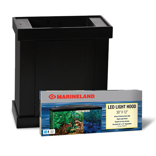 Hoods Canopies and Stands | Marineland® on home backgrounds, home books, home saltwater aquariums, home entertainment centers, home pets, home food stands, home arcade stands, home cleaners,