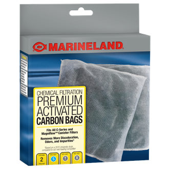 Replacement Cartridges and Filter Media | Marineland®