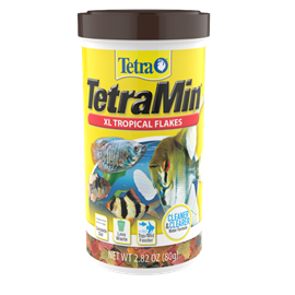 TetraMin® XL Tropical Flakes
