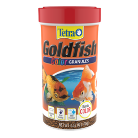 GoldFish Color Granules