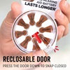 Size 312 Recloseable Door