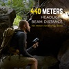 440 meters headlight beam distance DIYSP6AA-BA