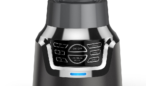 BL1350DPP Infusion Blender Easy Controls call out image