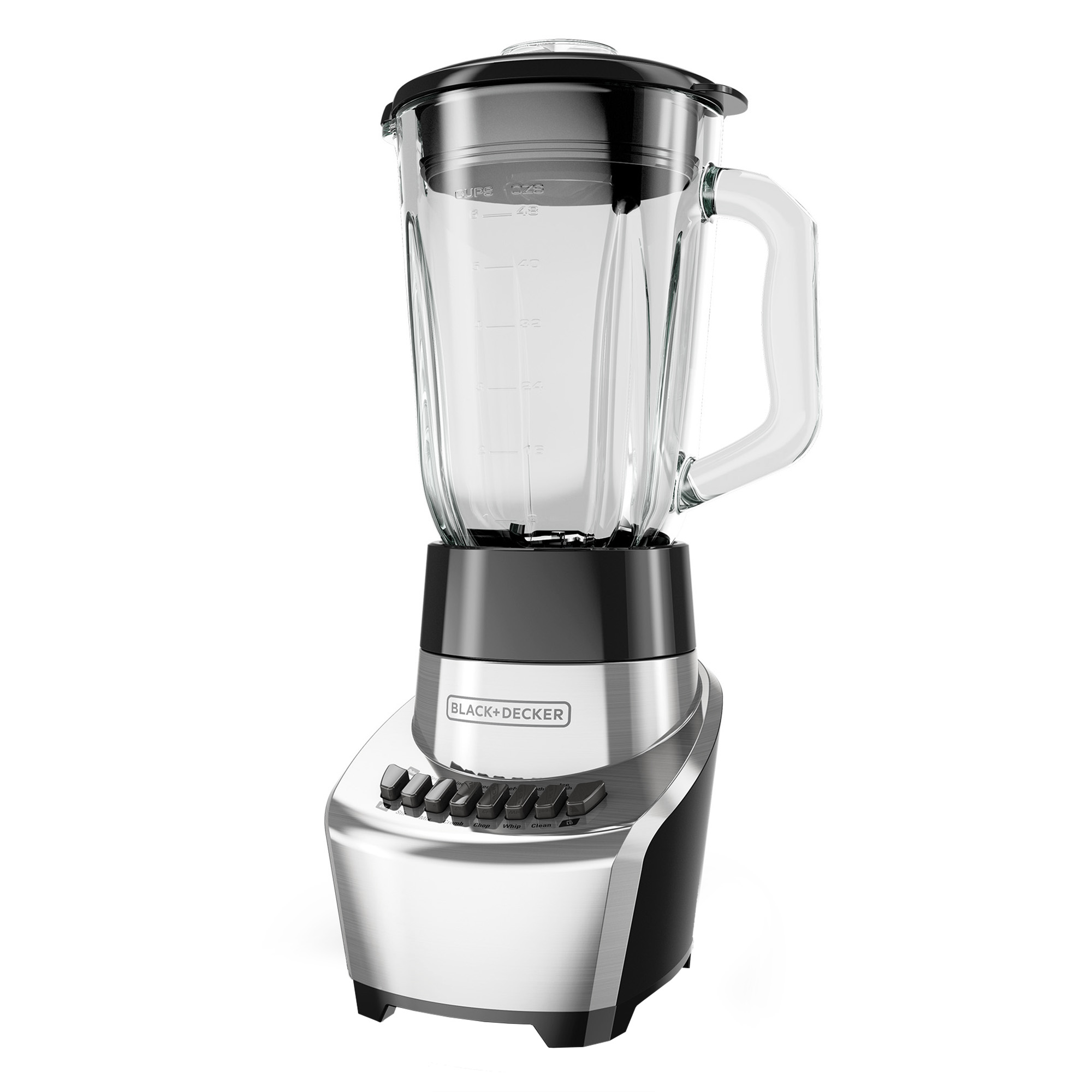 BL1111SG FusionBlade™ Advanced 12-Speed Silver Blender
