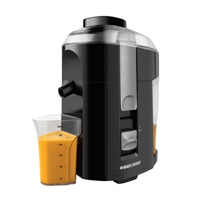 77bbf72b0 Black and Decker Citrus Juicer and Juice Extractor ...