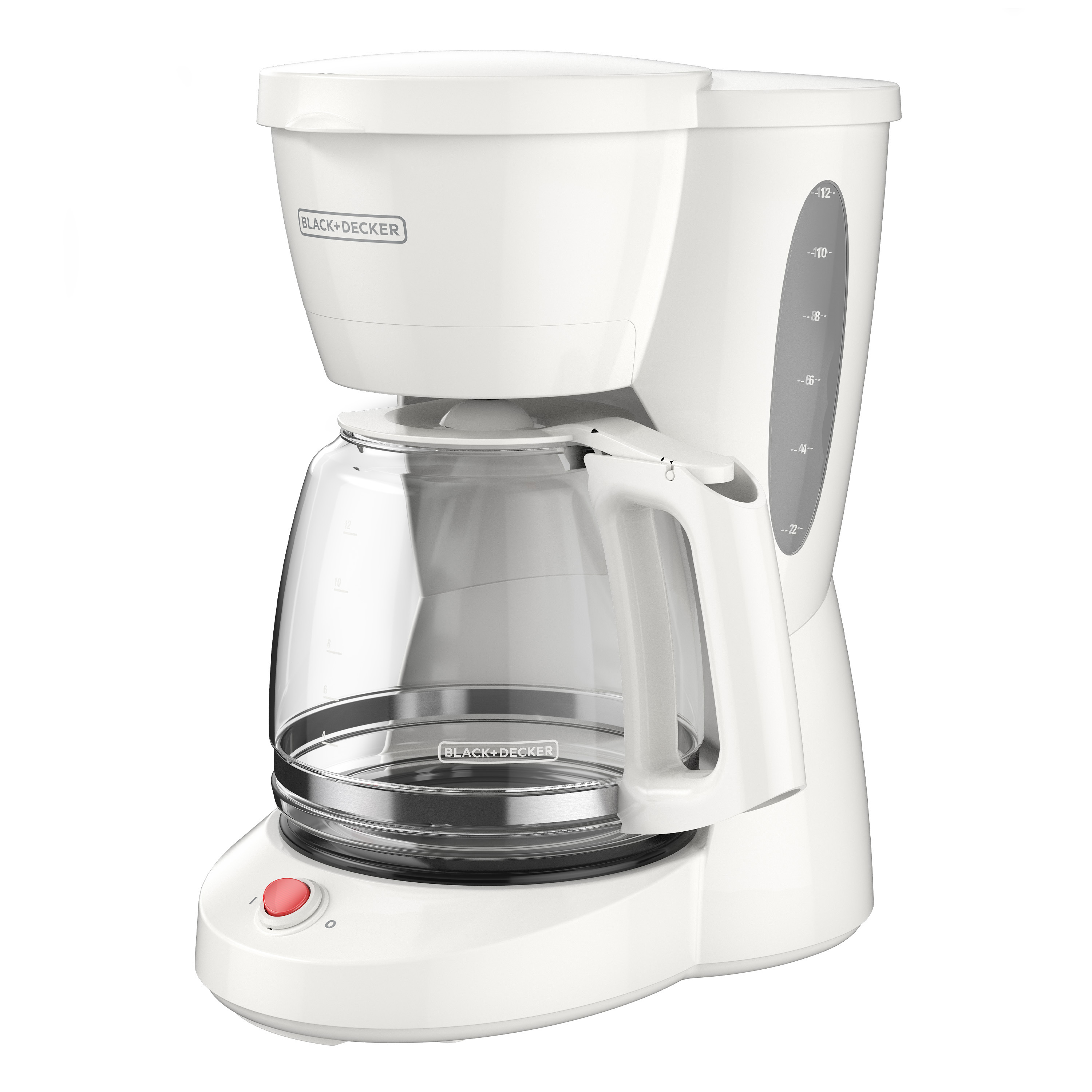 12 cup programmable coffee maker CM0940BD