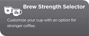 Brew Strength