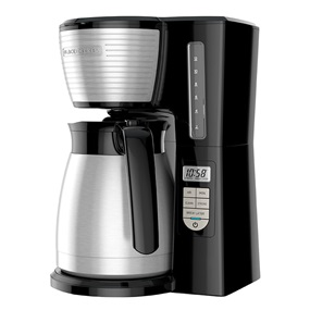 12-Cup Thermal Programmable Coffeemaker - CM2045B.