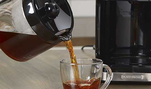 Select-A-Size Easy Dial Programmable Coffeemaker   CM4200S