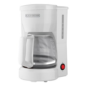 5 cup switch coffeemaker dcm600w